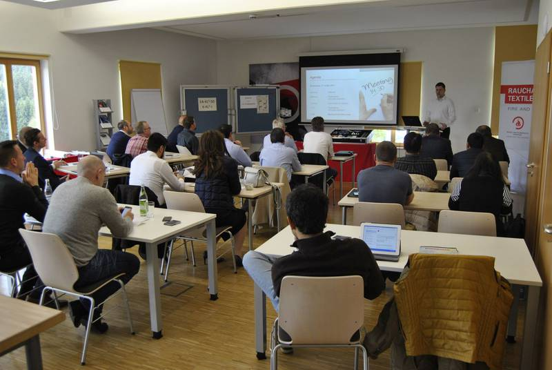 Simon Innovation International in Passau