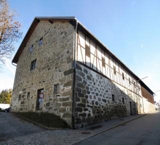 Brandschutz bei historischen Gebäuden