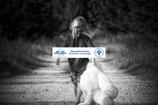 donation campaign
