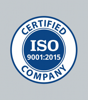 ISO 9001:2015