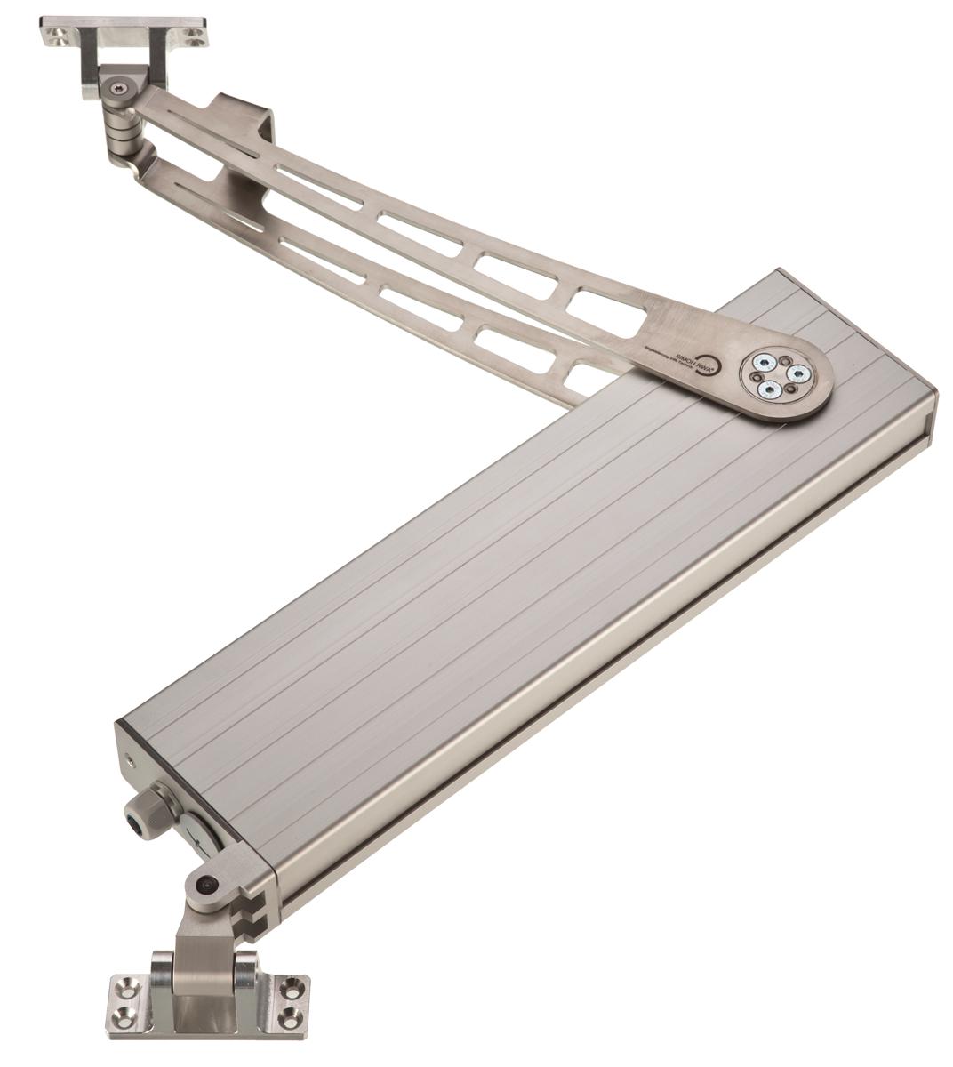 Photo EA-KL2 Folding arm